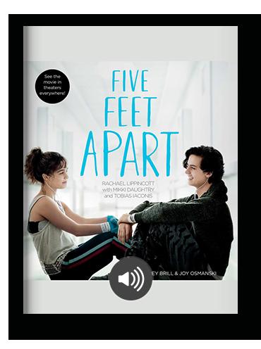 Five Feet Apart by Racheal Lippincott.png