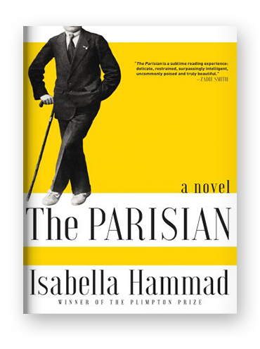 The Parisian by Isabella Hammad on Scribd.png