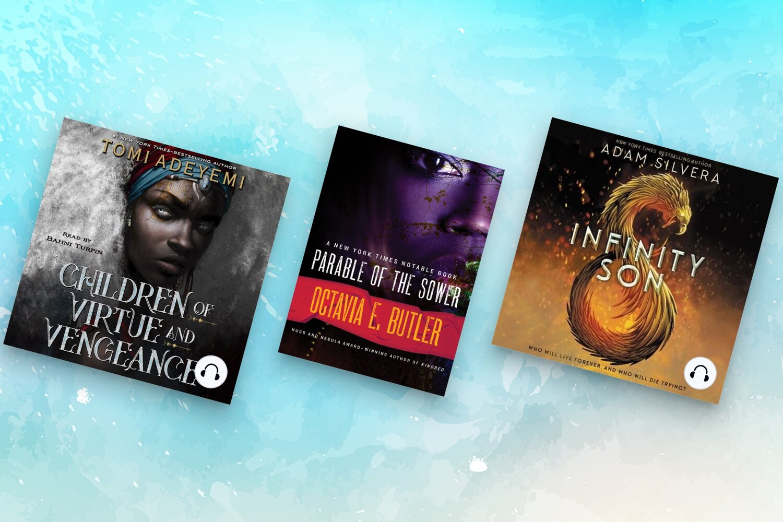 4 Books You Should Read ASAP — Scribd Blog