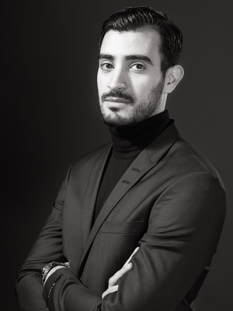 Ali Alatabi   Projekteringschef/Konstruktör   ali@stockholmhongkong.com   +0(46)702-15 33 46