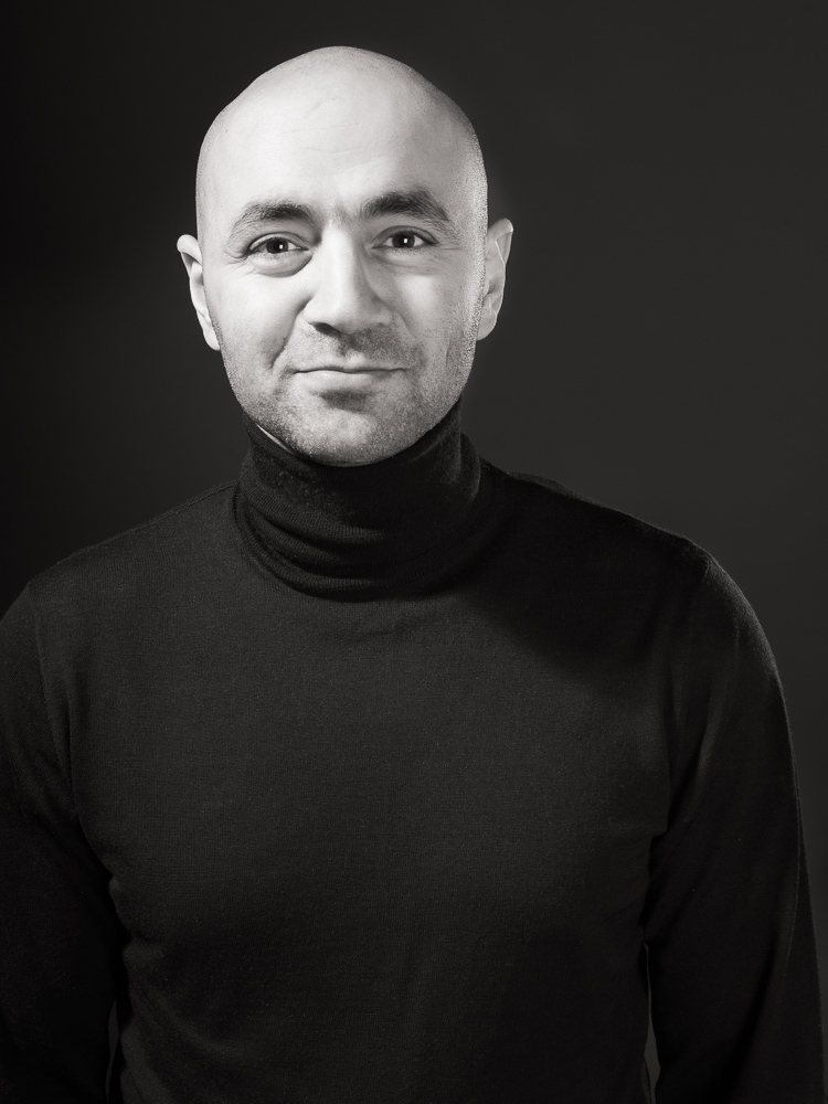 Sirwan Amjadi   Rådgivare   sirwan@stockholmhongkong.com