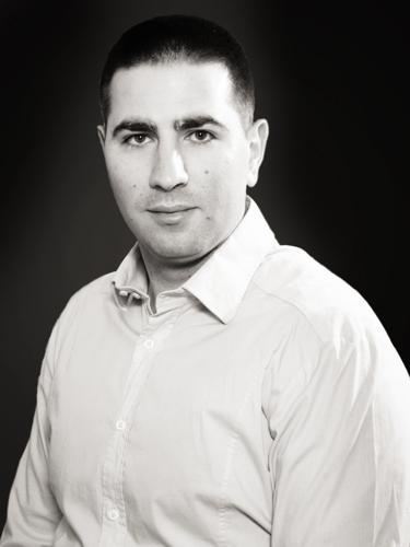 Branislav Dobrivojevic   Konstruktör   branislav@stockholmhongkong.com