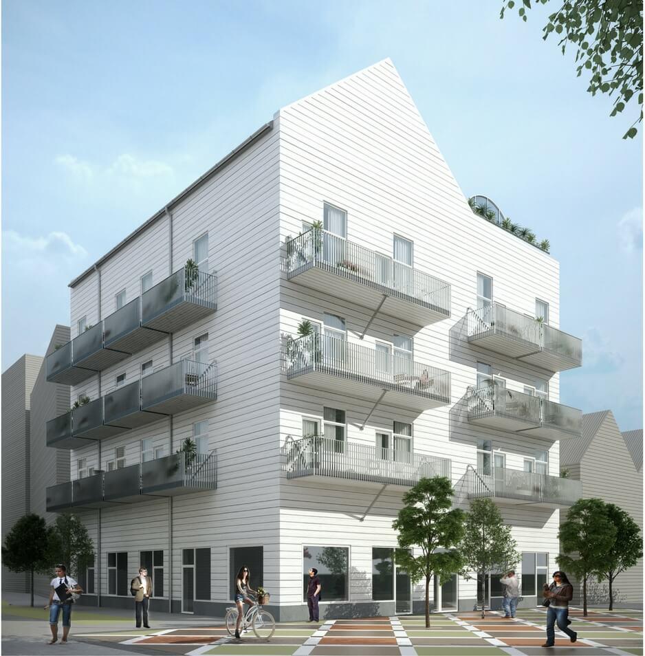 arkitektbyrå stockholm