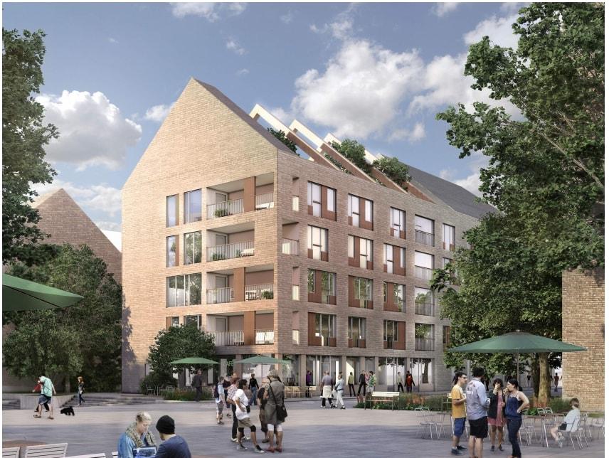 Arkitekter -  Tema   Byggherre -  Ikano   Konstruktörer -  StockholmHongkong