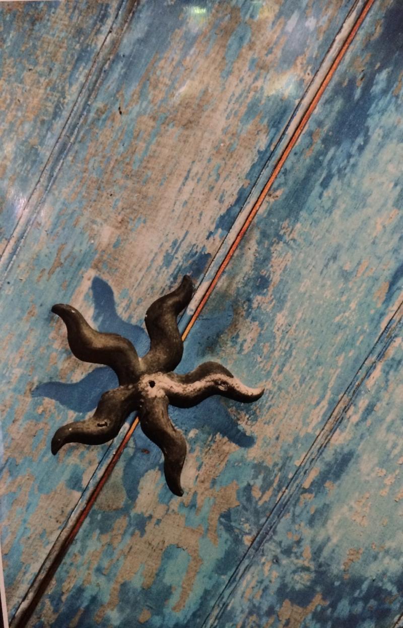 Weir Farm (ceiling)