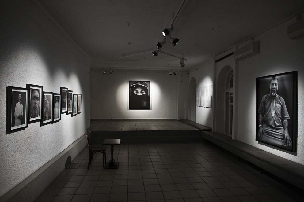 OSTROLEKA GALLERY / Poland2013