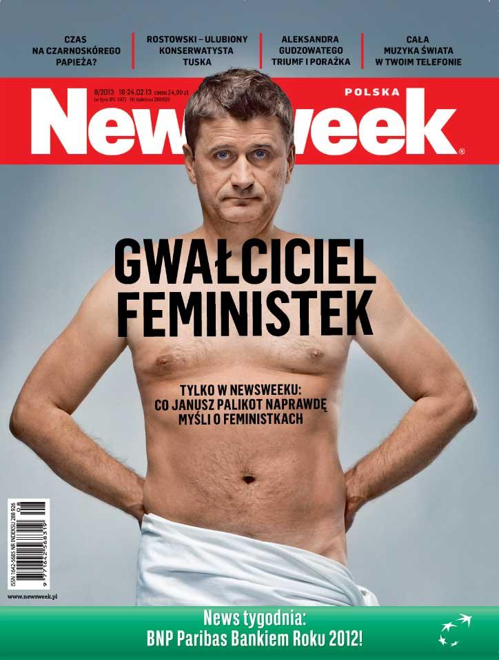 NEWSWEEK 08/2013