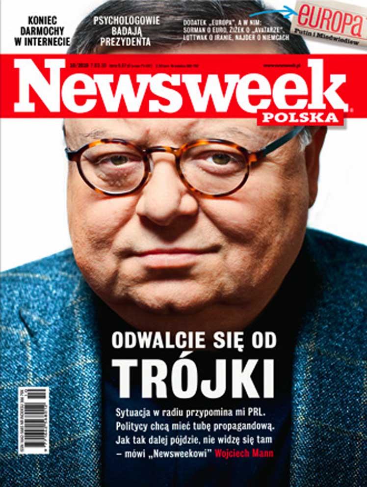 NEWSWEEK 10/2010