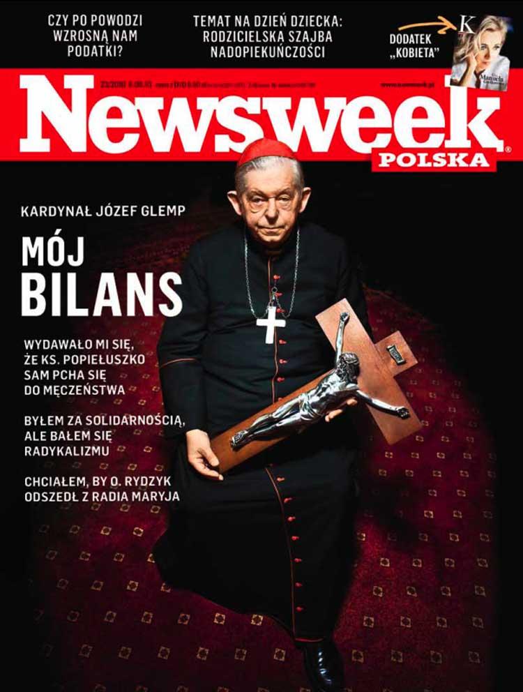 NEWSWEEK 23/2010