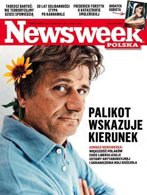 NEWSWEEK  36/2010