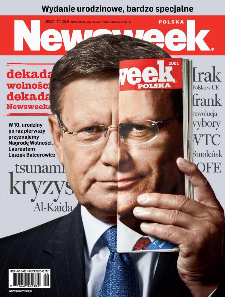 NEWSWEEK  36/2011