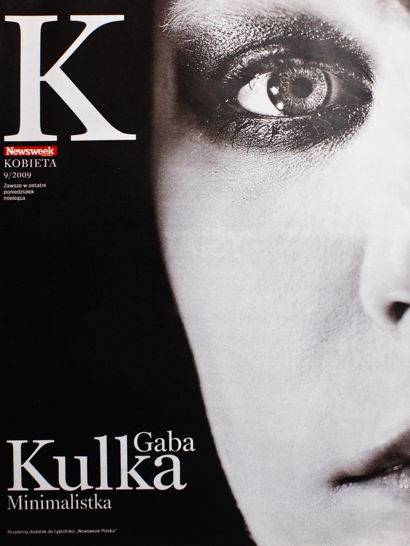NEWSWEEK KOBIETA 9/2009