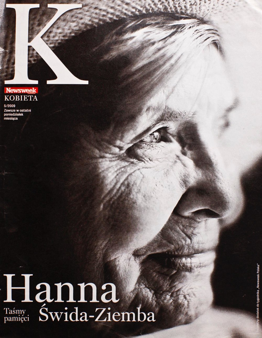NEWSWEEK KOBIETA 5/2009