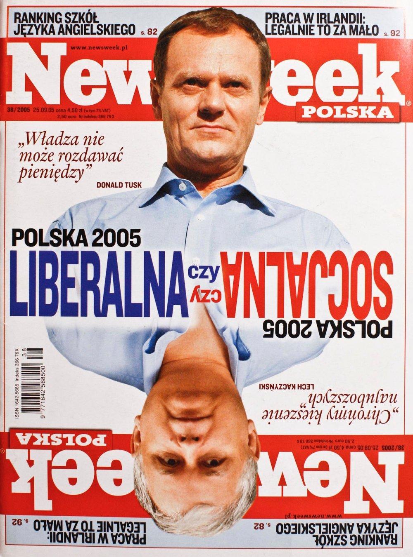 NEWSWEEK 38/2005