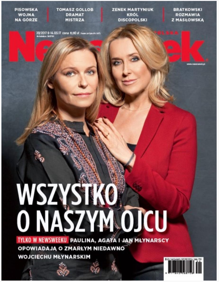 NEWSWEEK 20/17