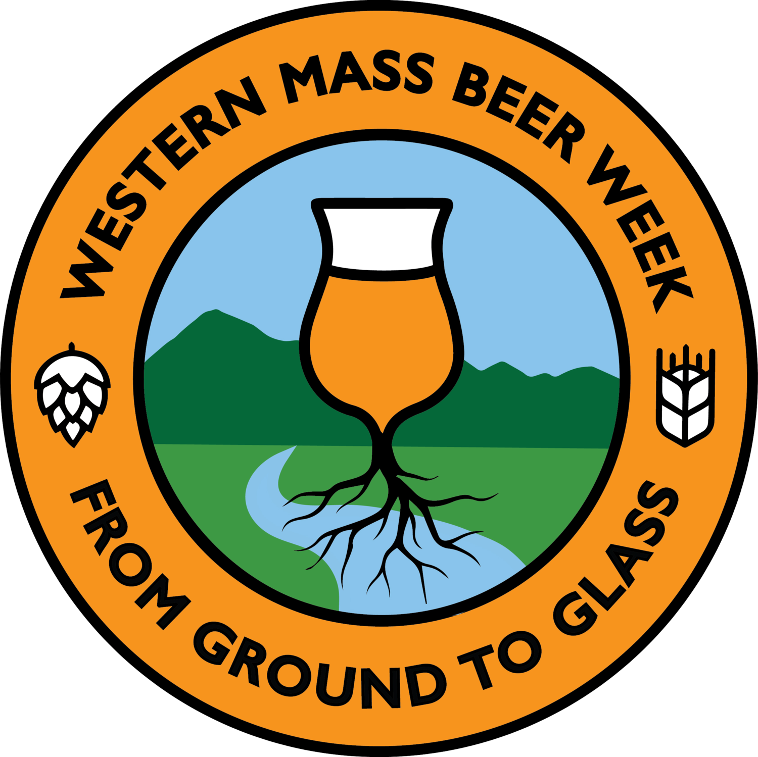 WESTERN MASS BEER WEEK