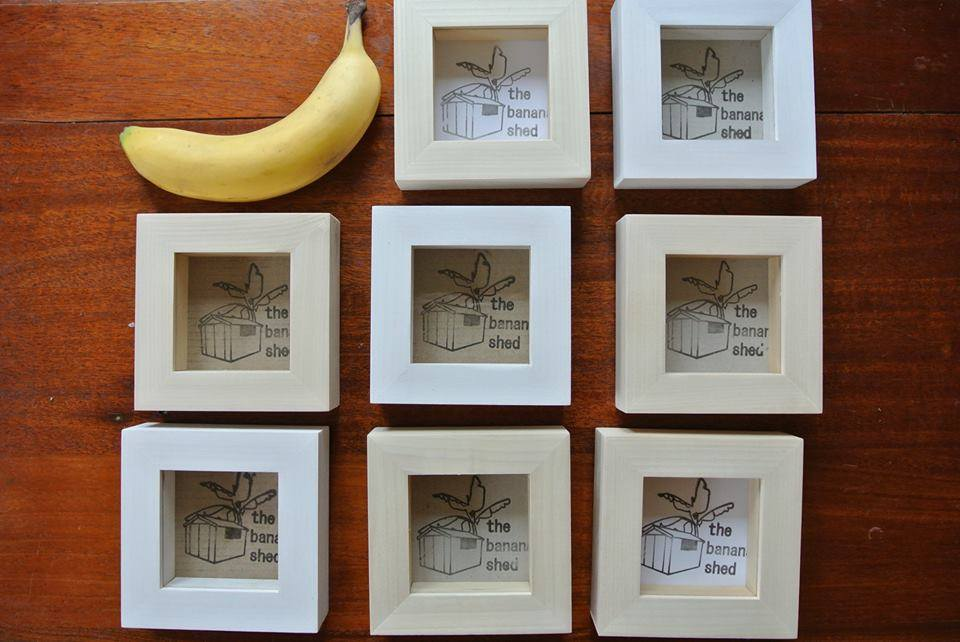 Welcome — The Banana Shed Framing Company