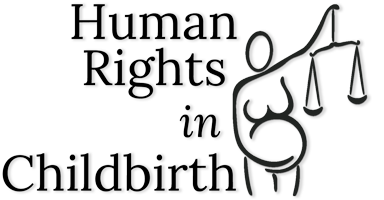 Human Rights in Childbirth