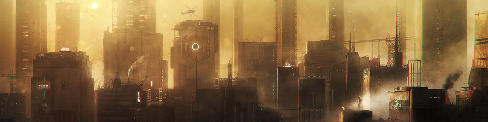 - SICK SUNCONCEPT ART