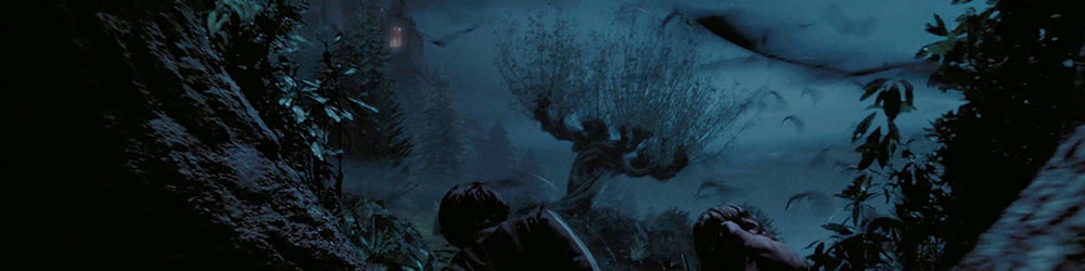 - HARRY POTTER and THE PRISONER OF AZKABANMPC - SHADING AND LIGHTING