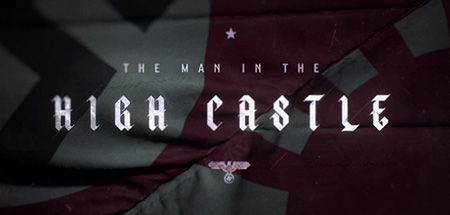 """Man in the High Castle"" S03 - Amazon - BARNSTORM VFX"
