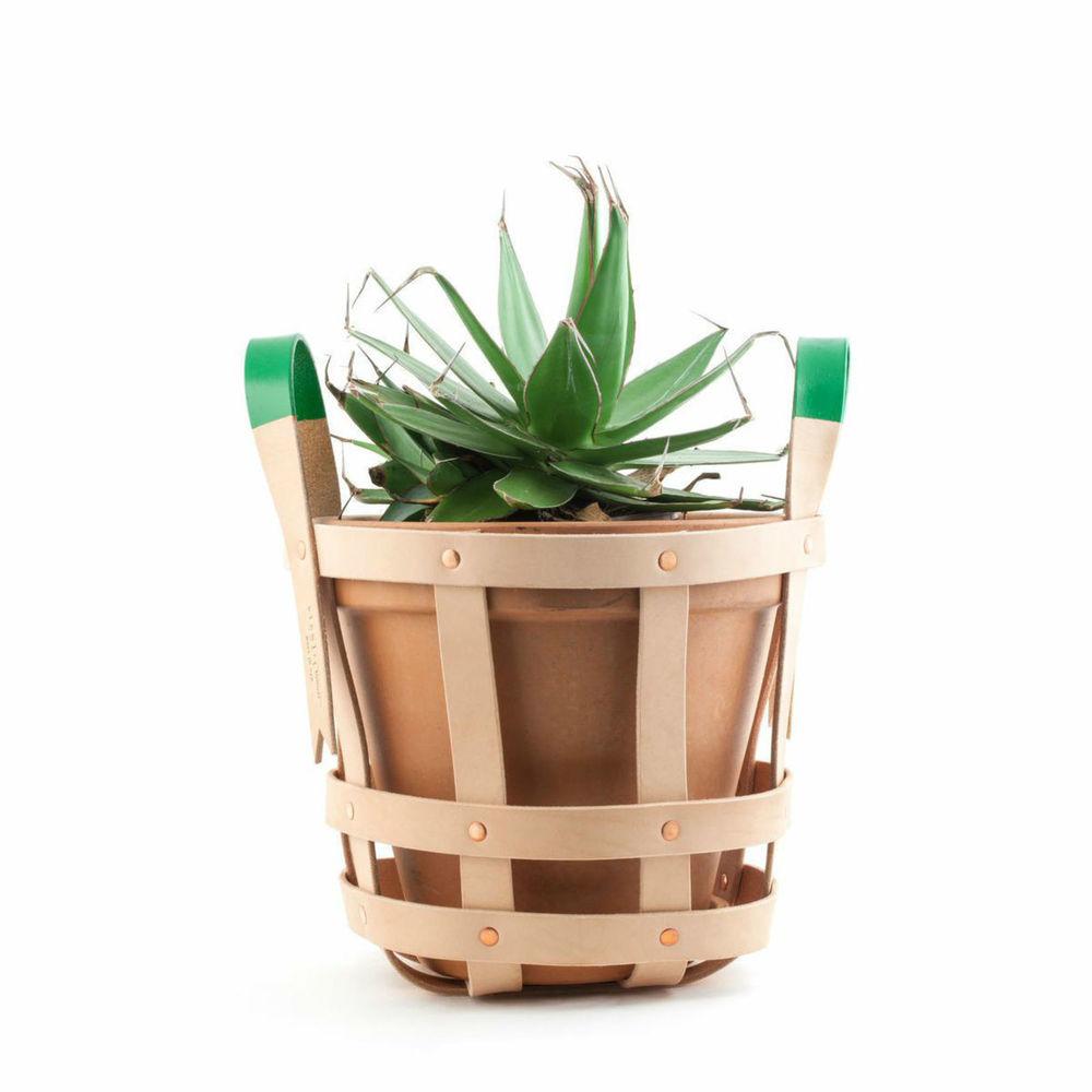 byAMT Strap Planter