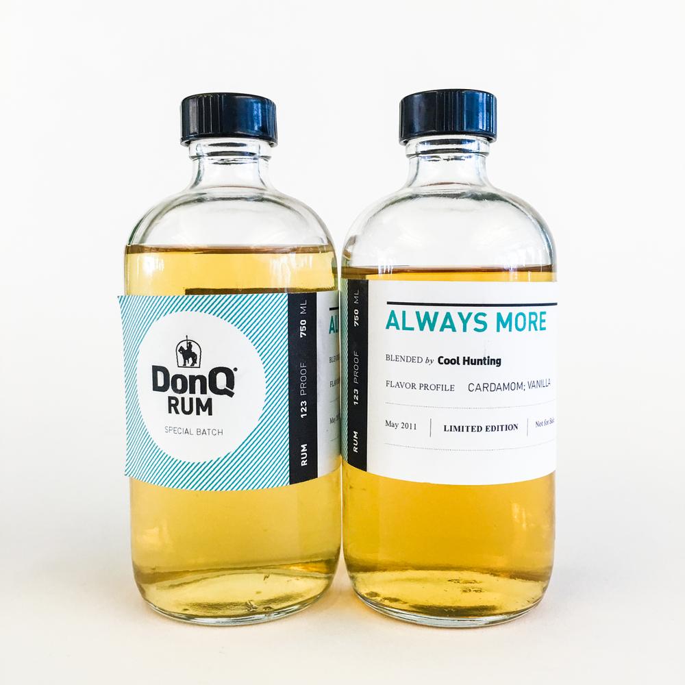 DonQ Rum