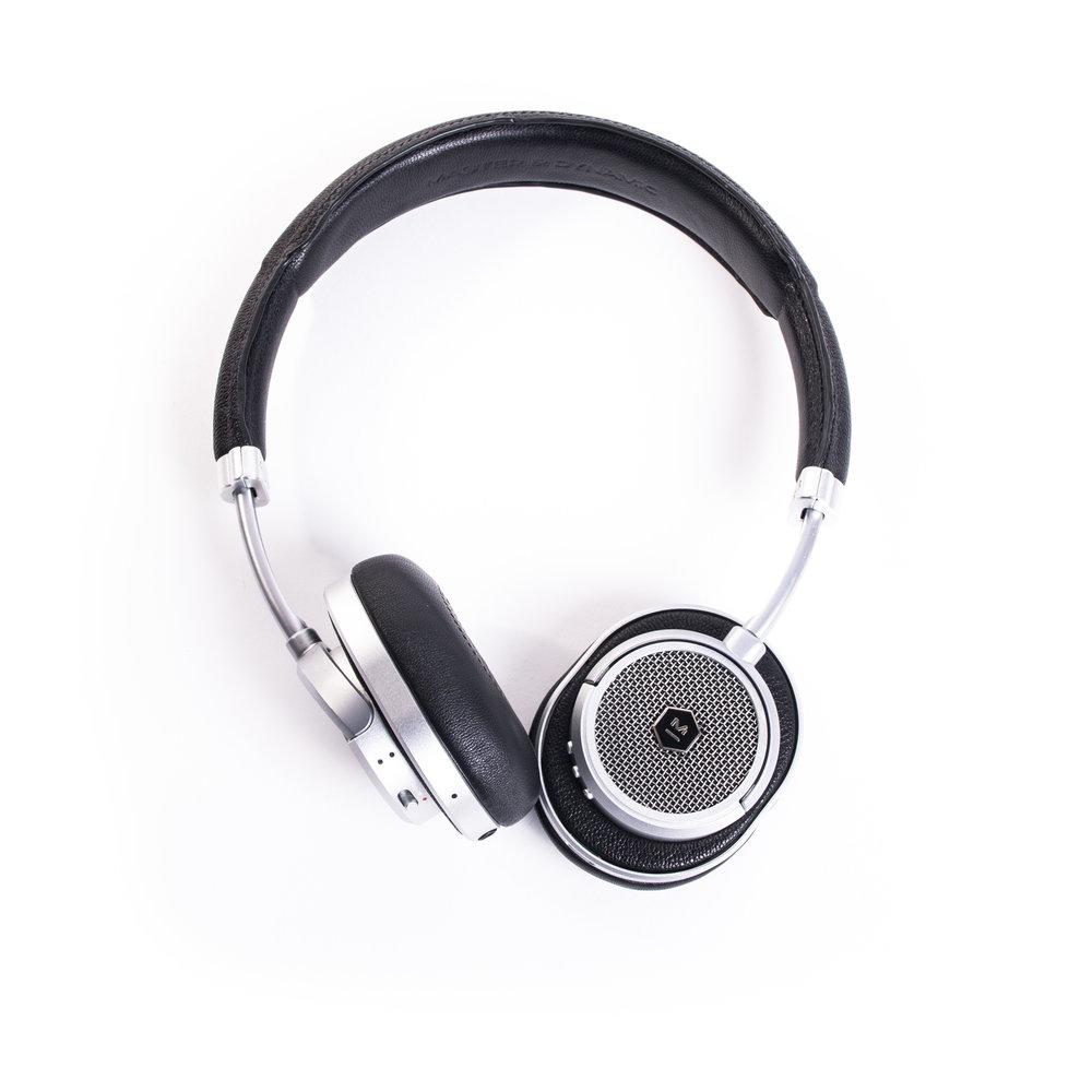Master&Dynamic MW50 Wireless Headphones