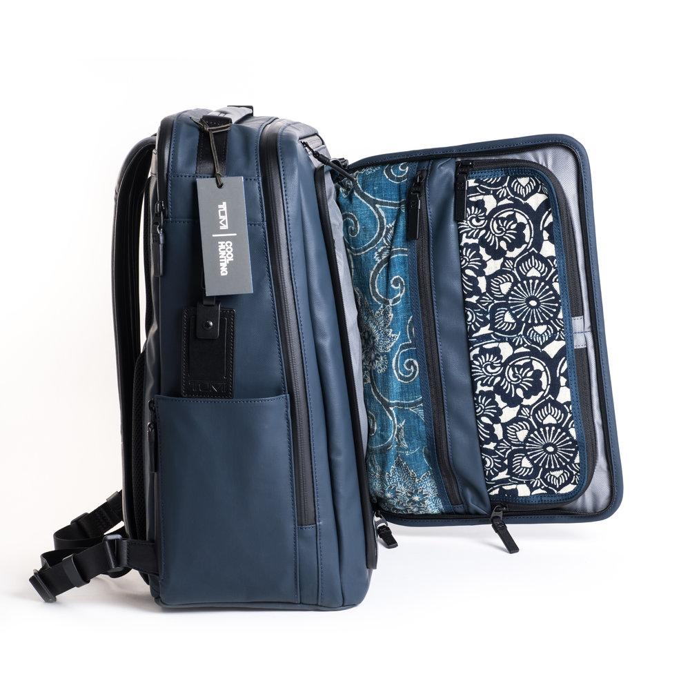 Tumi Otis Backpack, CH Omakase Edition
