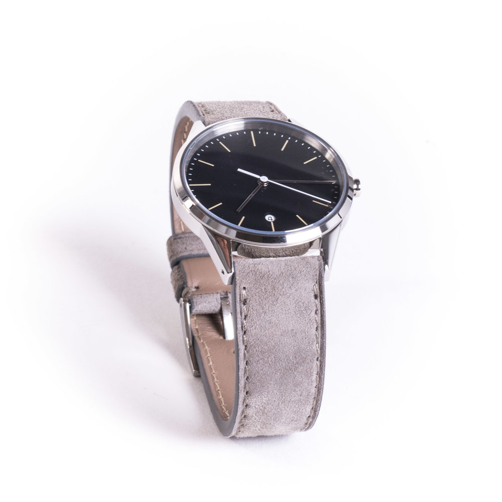 Uniform Wares C40 Wristwatch, CH Omakase Edition