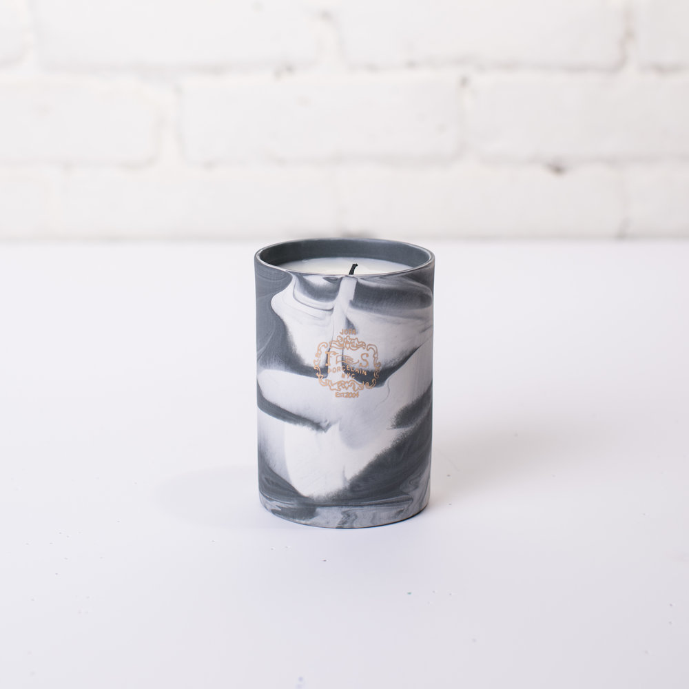 Joya Studio + COOL HUNTING Omakase Candle