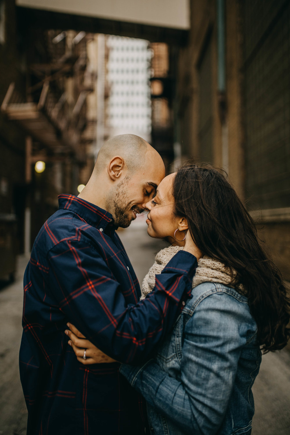 Tulsa Oklahoma Engagement Photos