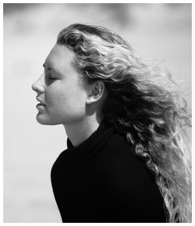 Nikki Van Dijk