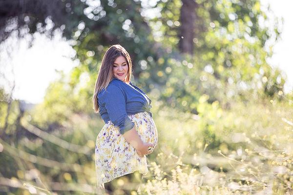 California Maternity Photography