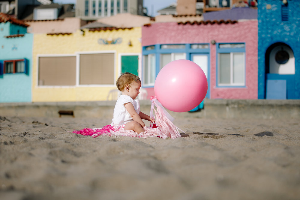Archer Inspired Photography Lifestyle Family Capitola Beach California Documentary Photographer First Birthday Shoot-6.jpg