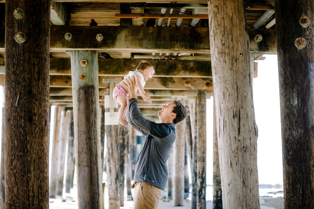 Archer Inspired Photography Lifestyle Family Capitola Beach California Documentary Photographer First Birthday Shoot-44.jpg