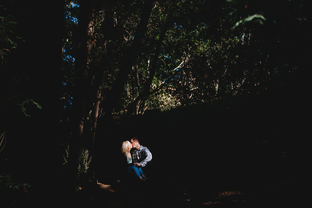 Archer Inspired Photography Michelle JJ Big Sur Wedding Engagement California Central Coast Lifestyle Documentary Photographer-67.jpg