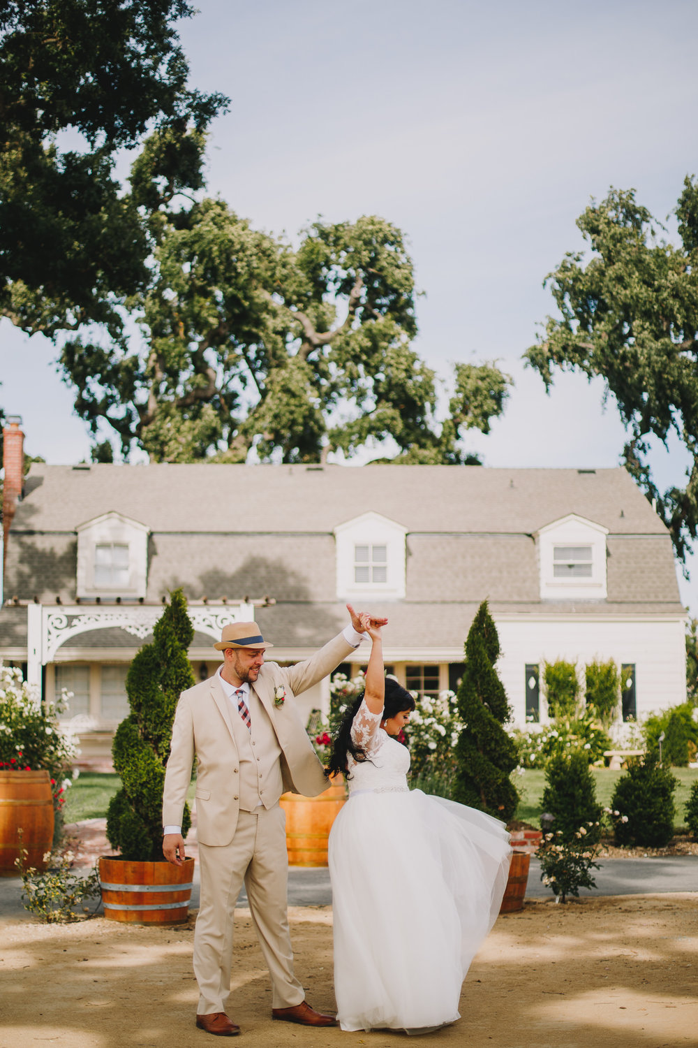 Archer Inspired Photography Fitz Place San Martin Wedding Lifestyle Documentary Affordable Photographer South Bay-277.jpg