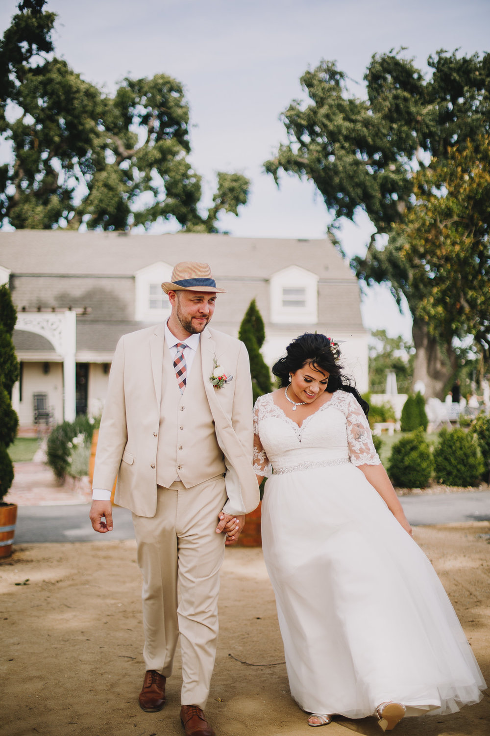 Archer Inspired Photography Fitz Place San Martin Wedding Lifestyle Documentary Affordable Photographer South Bay-310.jpg