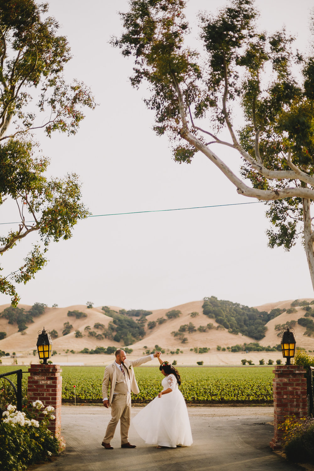 Archer Inspired Photography Fitz Place San Martin Wedding Lifestyle Documentary Affordable Photographer South Bay-560.jpg