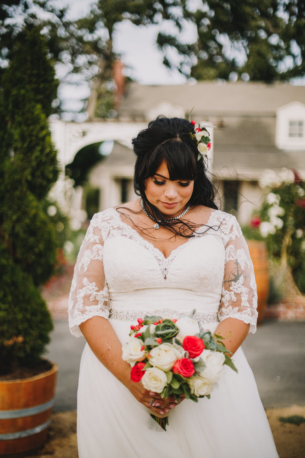Archer Inspired Photography Fitz Place San Martin Wedding Lifestyle Documentary Affordable Photographer South Bay-330.jpg