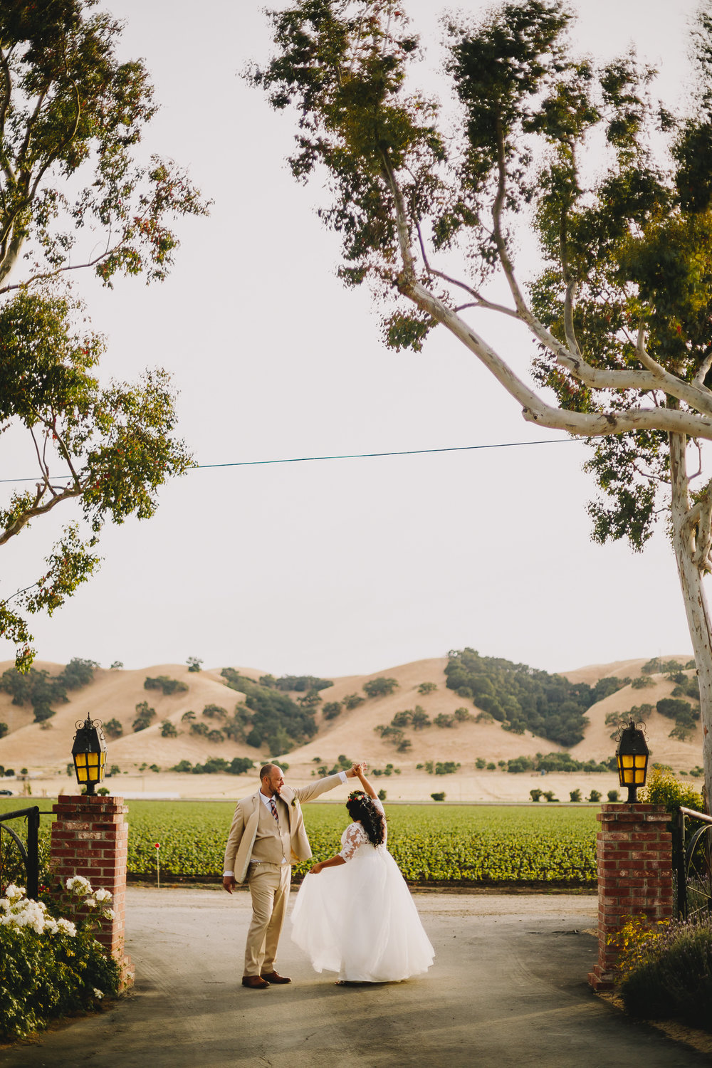 Archer Inspired Photography Fitz Place San Martin Wedding Lifestyle Documentary Affordable Photographer South Bay-559.jpg