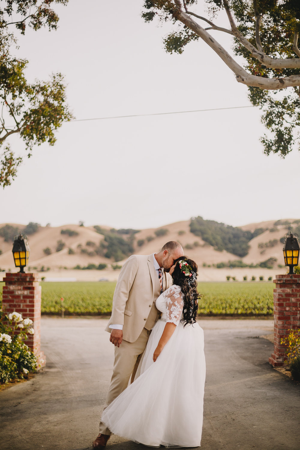 Archer Inspired Photography Fitz Place San Martin Wedding Lifestyle Documentary Affordable Photographer South Bay-564.jpg