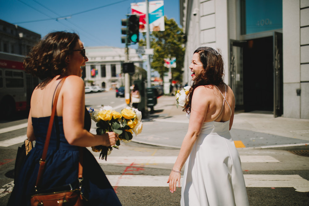 Archer Inspired Photography SF City Hall Elopement Wedding Lifestyle Documentary Affordable Photographer-35.jpg