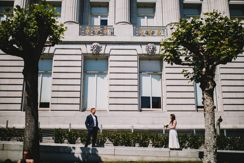 Archer Inspired Photography SF City Hall Elopement Wedding Lifestyle Documentary Affordable Photographer-42.jpg
