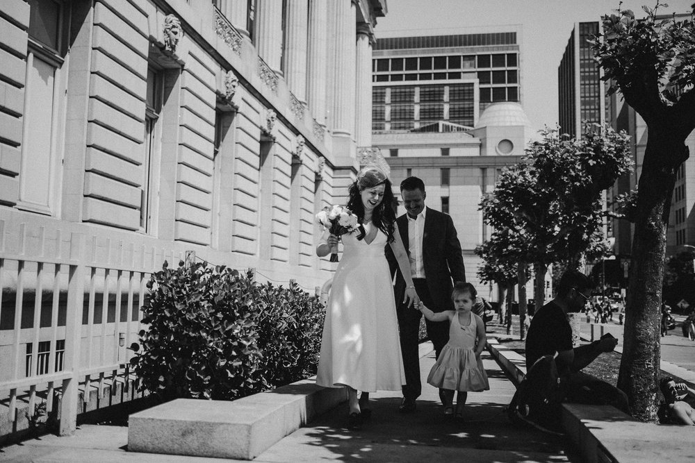 Archer Inspired Photography SF City Hall Elopement Wedding Lifestyle Documentary Affordable Photographer-57.jpg