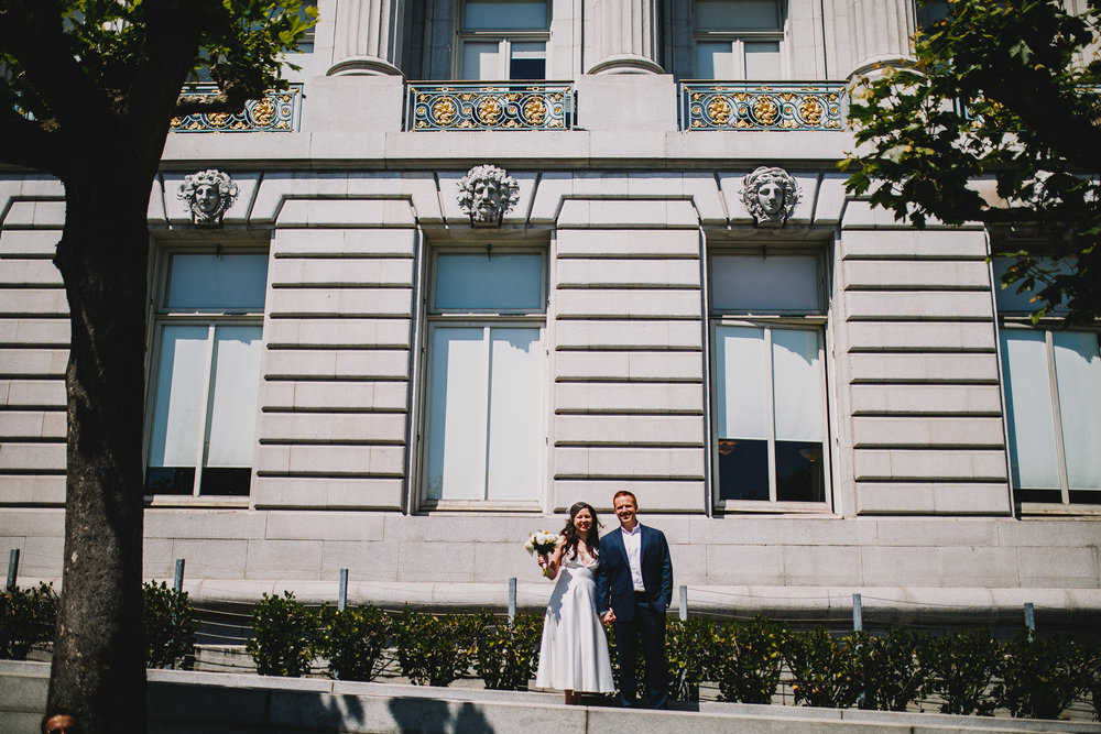 Archer Inspired Photography SF City Hall Elopement Wedding Lifestyle Documentary Affordable Photographer-53.jpg