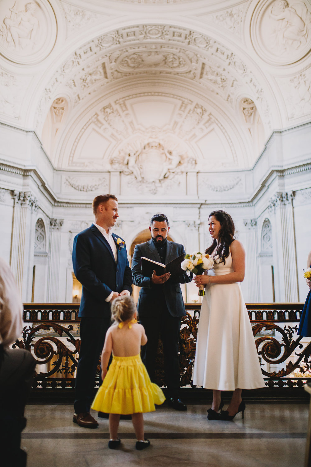Archer Inspired Photography SF City Hall Elopement Wedding Lifestyle Documentary Affordable Photographer-70.jpg