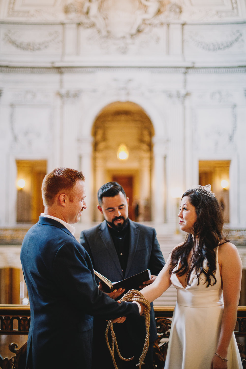 Archer Inspired Photography SF City Hall Elopement Wedding Lifestyle Documentary Affordable Photographer-99.jpg