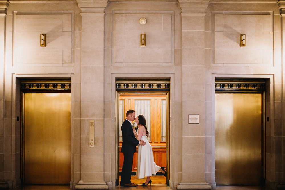 Archer Inspired Photography SF City Hall Elopement Wedding Lifestyle Documentary Affordable Photographer-179.jpg